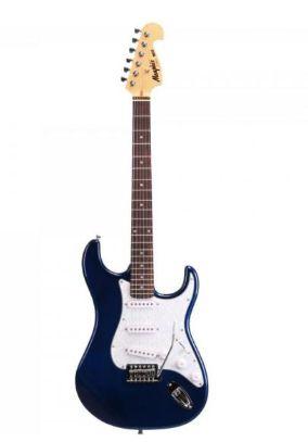 Guitarra Strato MG32 Azul MEMPHIS by TAGIMA