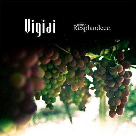 GRUPO RESPLANDECE - EP VIGIAI