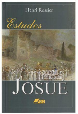 Estudos sobre o livro de Josué