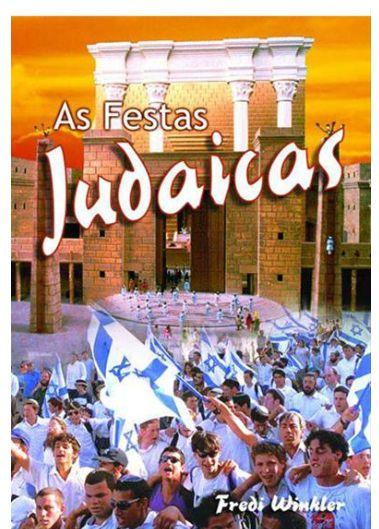 As Festas Judaicas