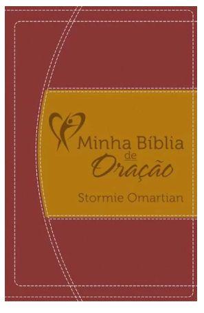 MINHA BIBLIA DE ORAÇÃO