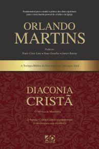 DIACONIA CRISTÃ