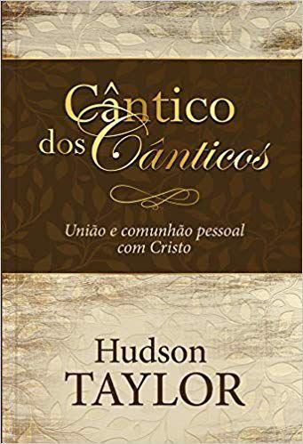 CÂNTICO DOS CÂNTICOS - MINISTÉRIO PÃO DIÁRIO