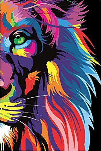 Bíblia NVT  Lion Color  ASU  Letra Grande