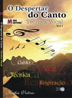 O DESPERTAR DO CANTO