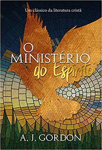 O MINISTÉRIO DO ESPIRITO