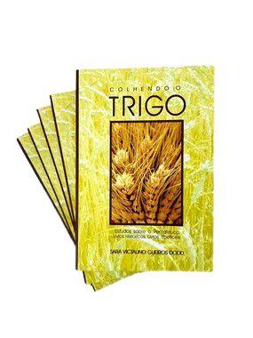 Colhendo o Trigo - Vol. 1  Estudos sobre o Pentateuco, Livros Históricos, Livros Poéticos - Edição 2018