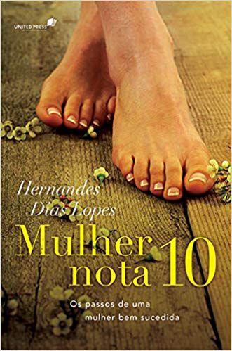MULHER NOTA 10