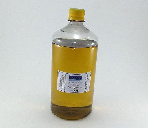 Óleo para Unção de 1 Litro (Aroma Sortidos)