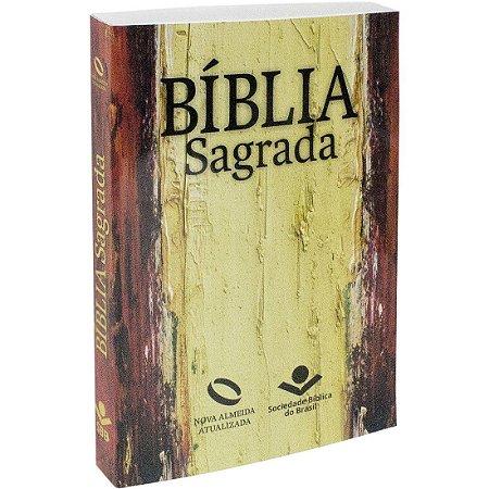 Bíblia de Evangelização - Missionária - NAA