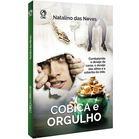 COBIÇA E ORGULHO - LTJ
