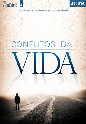 CONFLITOS DA VIDA PROFESSOR