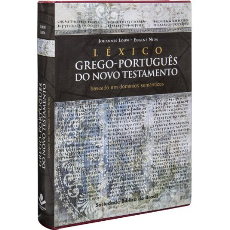 Léxico Grego-Português do Novo Testamento