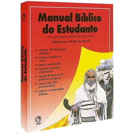 Manual Bíblico do Estudante