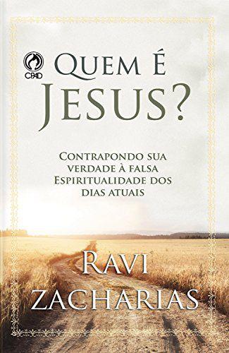 QUEM É JESUS ?