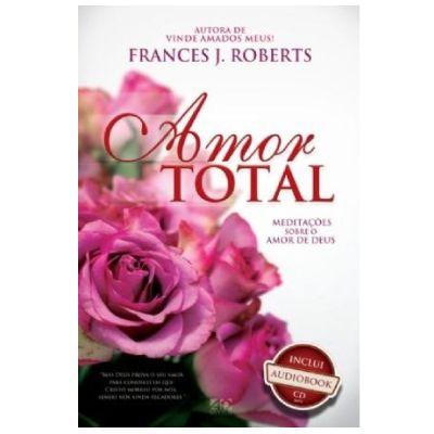 AMOR TOTAL - FRANCES J.