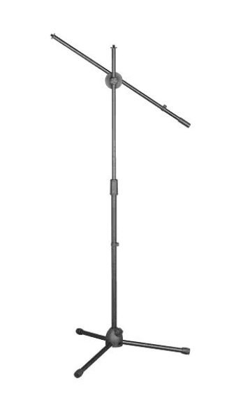PEDESTAL DE MICROFONE SMART SM030