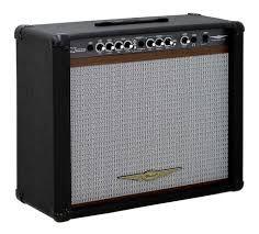 Cubo Para Guitarra Oneal Ocg 400r Cr 90w Rms - Footswicth