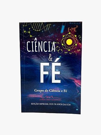 Livro Ciência e Fé