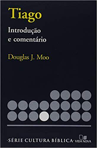 Série Introdução e comentário - Tiago
