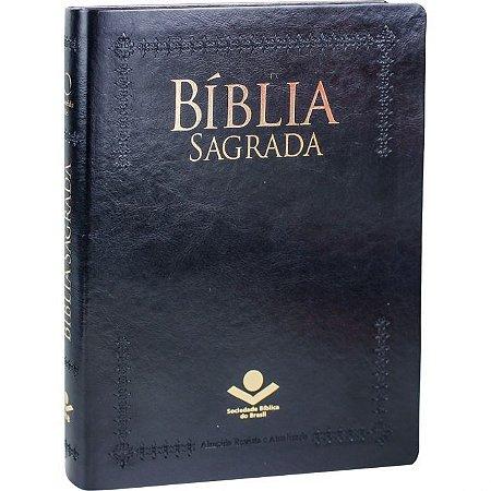 Bíblia Sagrada Letra Extragigante