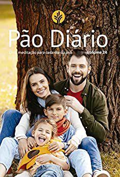 PÃO DIÁRIO - VOLUME 24 - CAPA FAMÍLIA