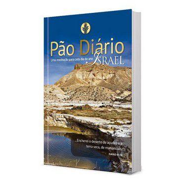 PAO DIARIO - ISRAEL