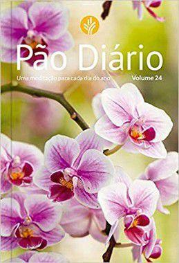 PAO DIARIO - FLORES