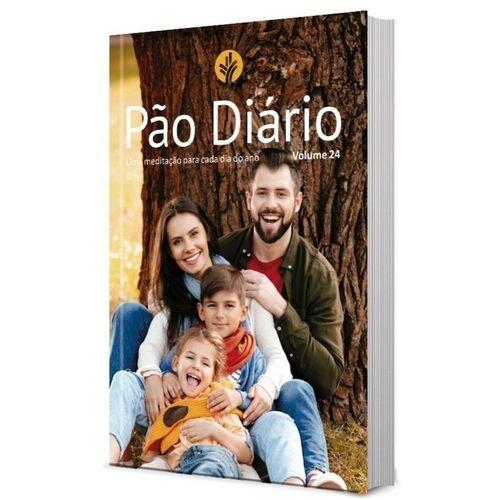 PAO DIARIO - FAMILIA
