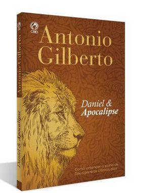 ANTONIO GILBERTO DANIEL E APOCALIPSE