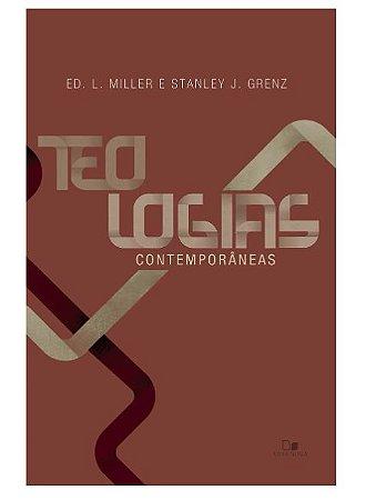 Teologias contemporâneas