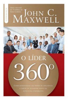 O Lider 360 - John C. Maxwell