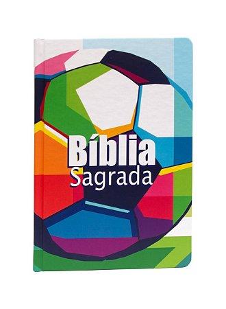 Bíblia Sagrada Bola Colorida - NTLH - Capa Dura