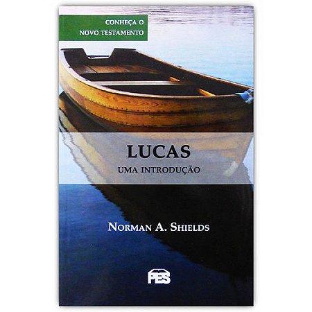 Lucas | Norman A. Shields
