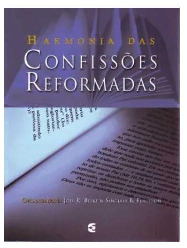 Harmonia das confissões reformadas