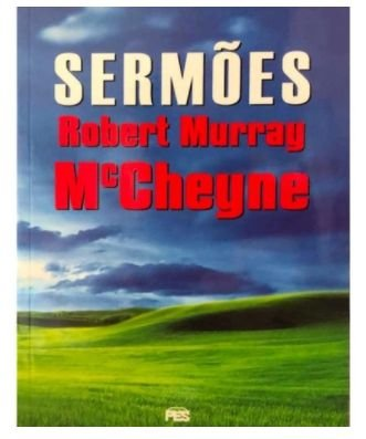 Sermões de Robert Murray McCheyne