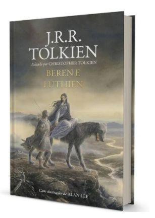 Beren  Lúthien J. R.R. Tolkien