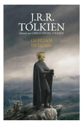 J.R.R Tolkien Os Filhos de Húrin