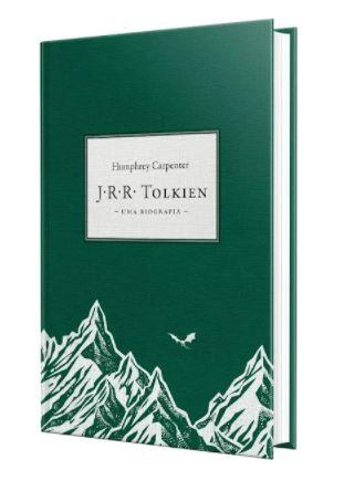 J.R.R Tolkien Uma Biografia Humphrey Carpenter