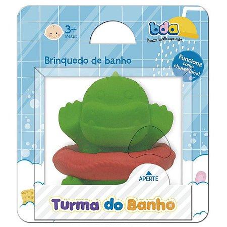 Brinquedo de Banho - Turma do Banho
