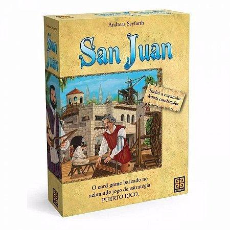 SAN JUAN - GROW