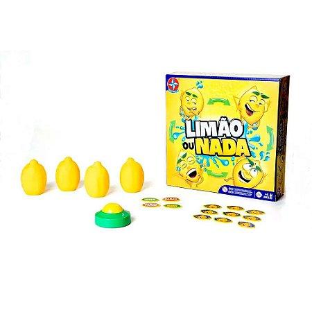LIMAO OU NADA - ESTRELA