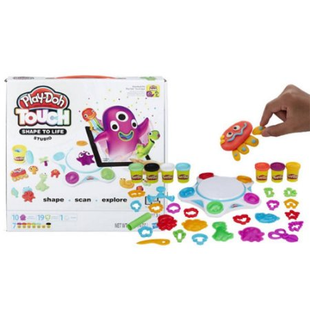 PLAY-DOH TOUCH ESTUDIO CRIATIVO/C2860