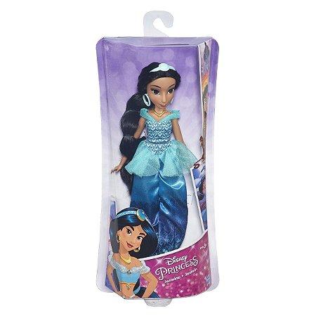 Boneca Princesas Classicas Jasmine Hasbro B6447 11502