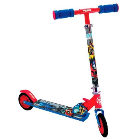 PATINETE  TRANSFORMERS INLINE - ASTRO TOYS