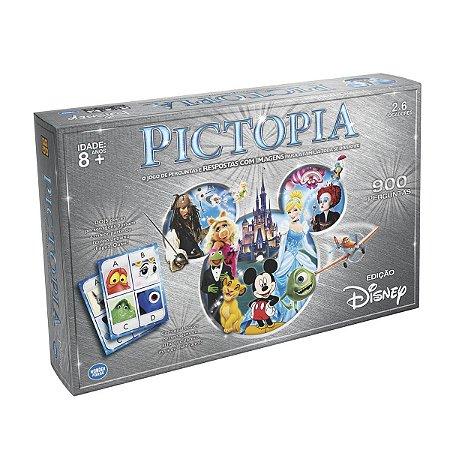 Pictopia Disney - Grow