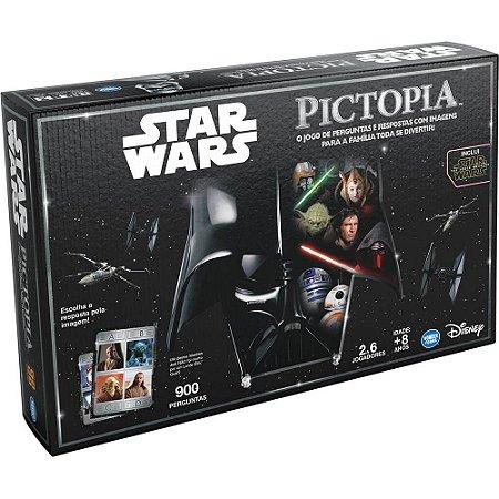 Pictopia Star Wars - Grow