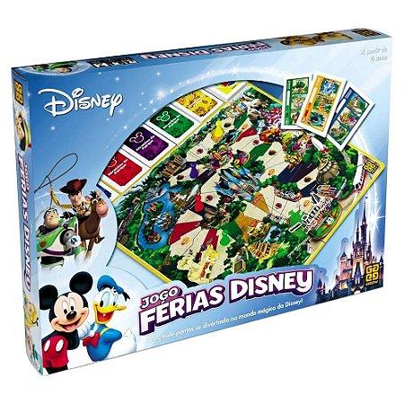 Férias Disney - Grow