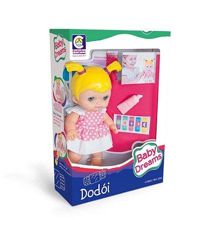BABY DREAMS DODÓI  - COTIPLÁS
