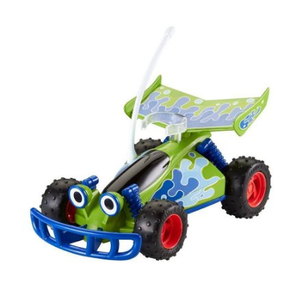 Carrinho Toy Story - BMJ64 - Mattel